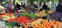 With one-in-five deaths associated with poor-quality diets, the United Nations Food and Agriculture Organization (FAO) issued a co-authored report on Wednesday, urging policymakers to reduce food loss and waste, to improve access to nutritious and healthy food.